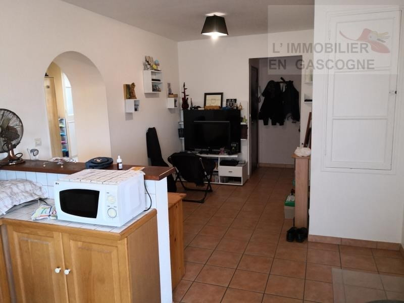 Investeringsproduct  flatgebouwen Gimont 131000€ - Foto 1