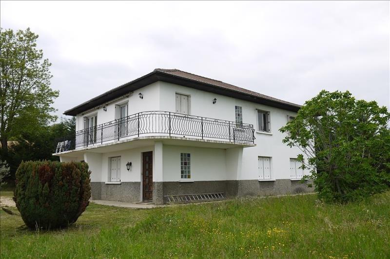 Sale house / villa Reventin vaugris 208000€ - Picture 1