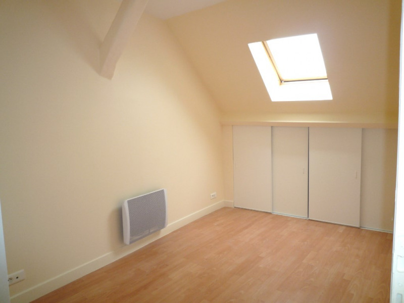 Investment property apartment Meaux 107000€ - Picture 2