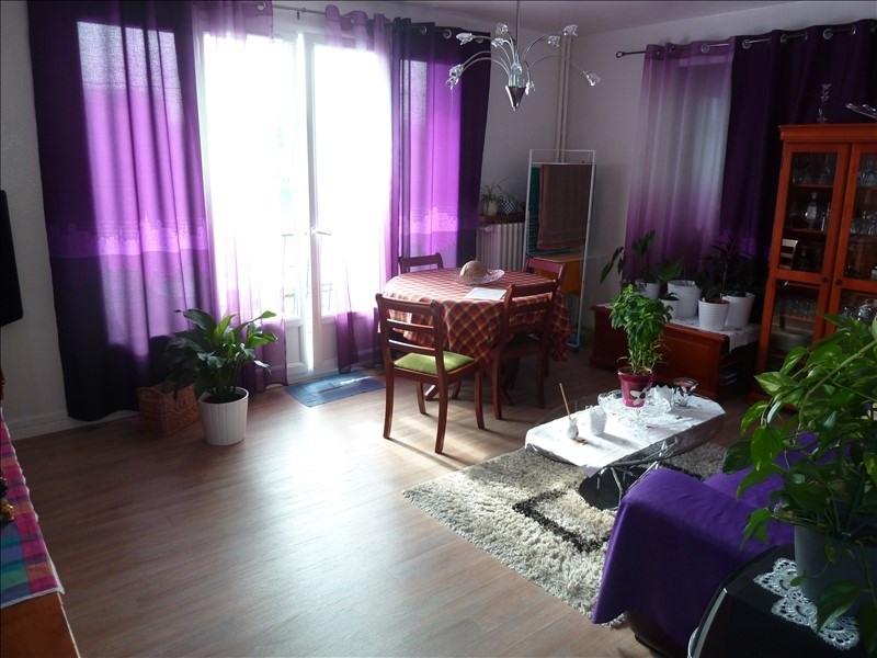 Rental apartment Pontoise 895€ CC - Picture 3