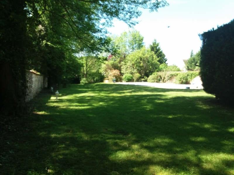 Vente de prestige maison / villa Fontainebleau 595000€ - Photo 8