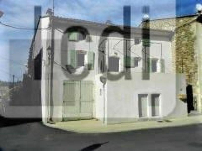 Vente maison / villa Grillon 145800€ - Photo 1