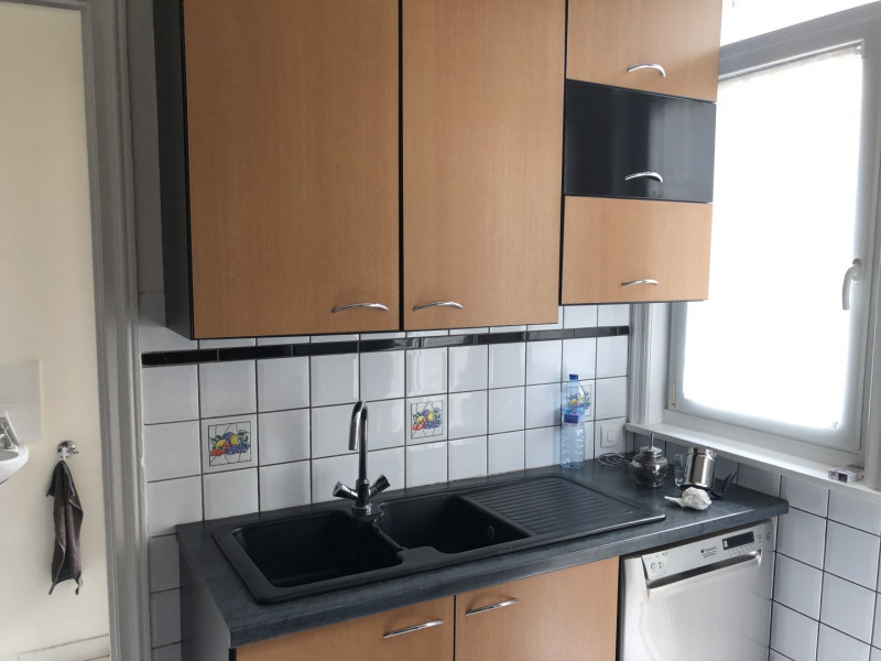 Sale apartment Lambersart 299 500€ - Picture 8