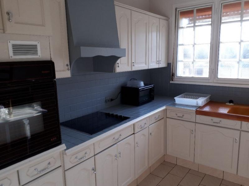 Location maison / villa Vendeuil 650€ +CH - Photo 3