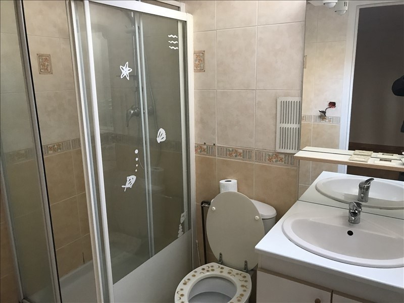Location maison / villa Nevers 480€ CC - Photo 5