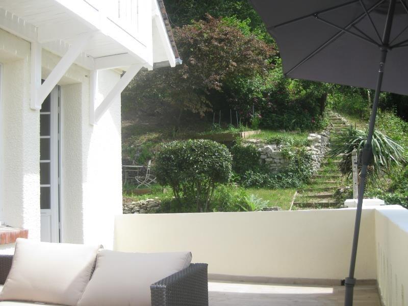 Sale house / villa La roche guyon 245000€ - Picture 13