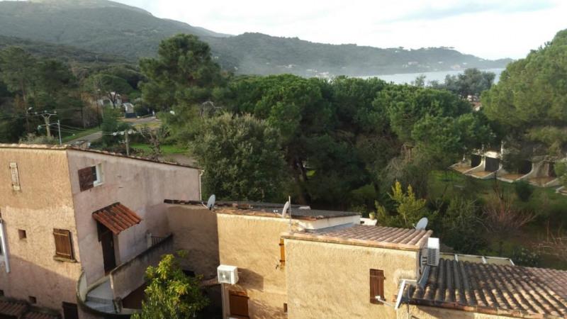 Produit d'investissement appartement Calcatoggio 149580€ - Photo 15