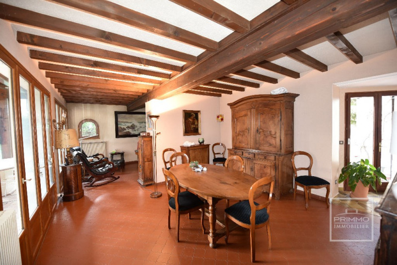 Deluxe sale house / villa Chasselay 750000€ - Picture 6