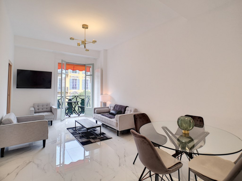 Vente appartement Nice 435 000€ - Photo 2