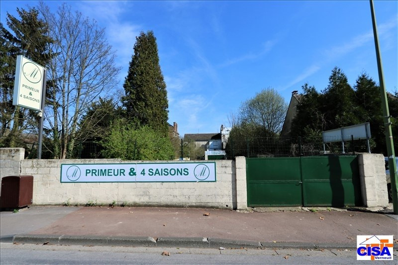 Sale site Pont ste maxence 99000€ - Picture 2