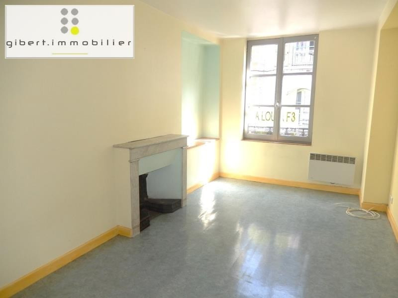 Location appartement Le puy en velay 375,79€ CC - Photo 2