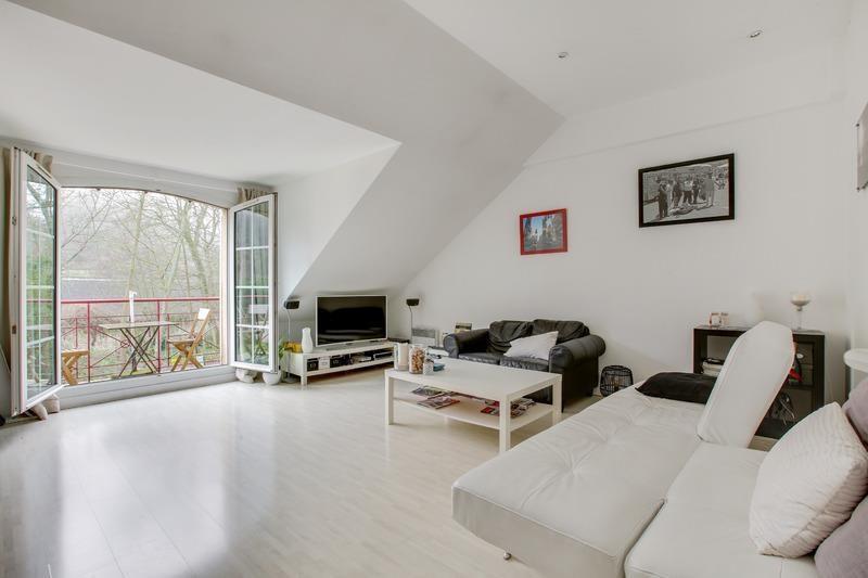 Sale apartment Versailles 799000€ - Picture 1