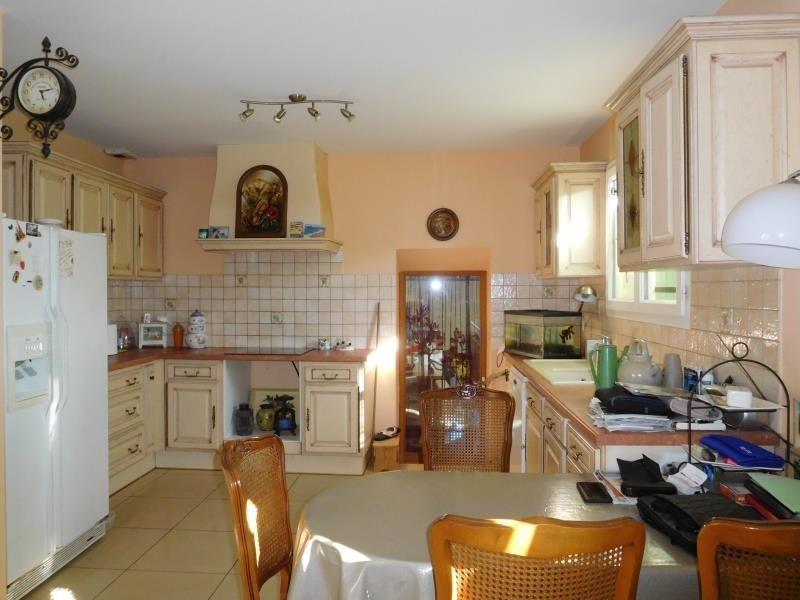 Sale house / villa St andre de cubzac 397000€ - Picture 3