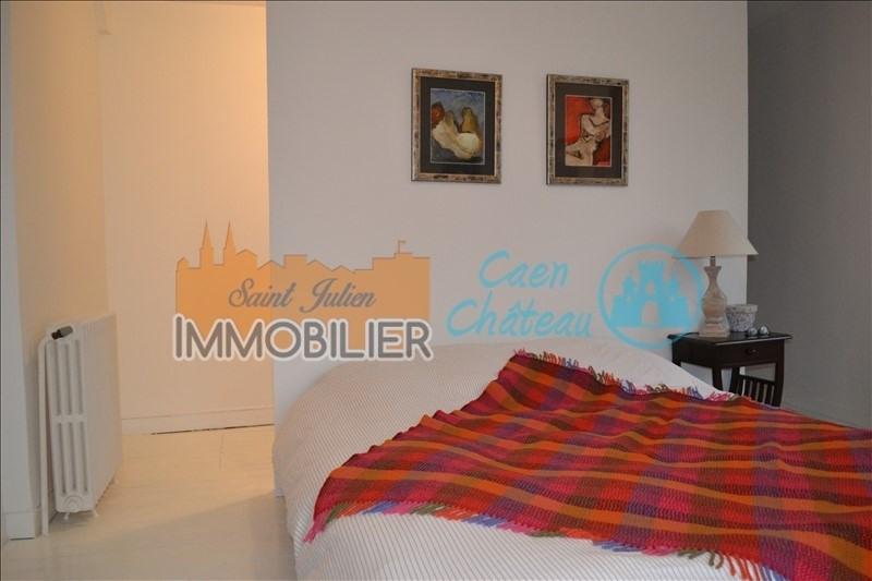 Verkoop  huis St come de fresne 486300€ - Foto 8
