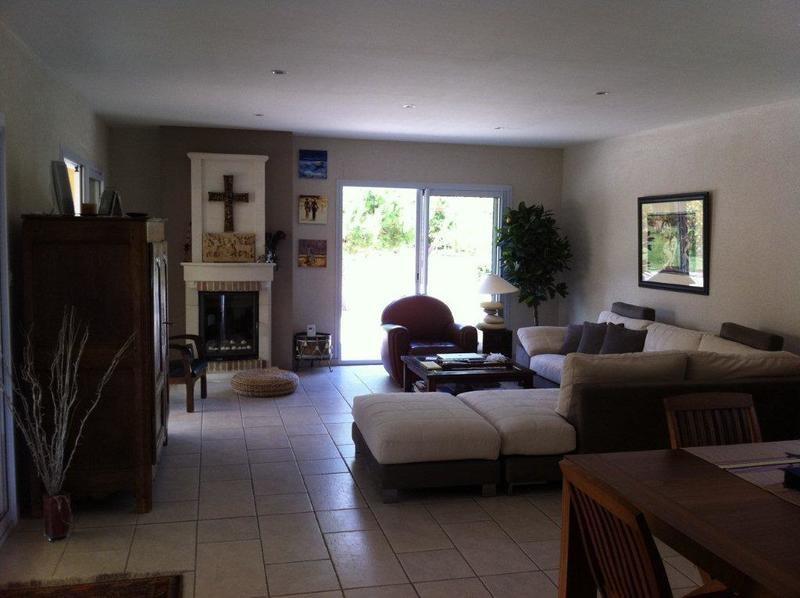 Deluxe sale house / villa Sainte-foy 641700€ - Picture 3
