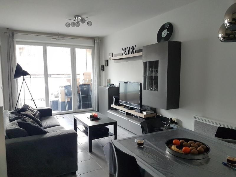 Alquiler  apartamento Septèmes les vallons 680€ CC - Fotografía 2