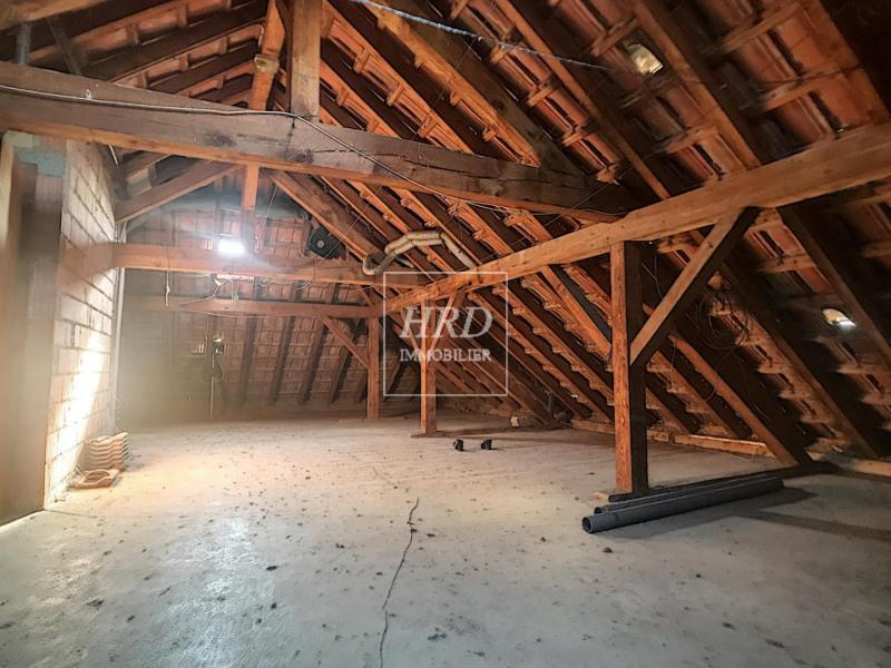 Verkoop  huis Fessenheim le bas 284850€ - Foto 10