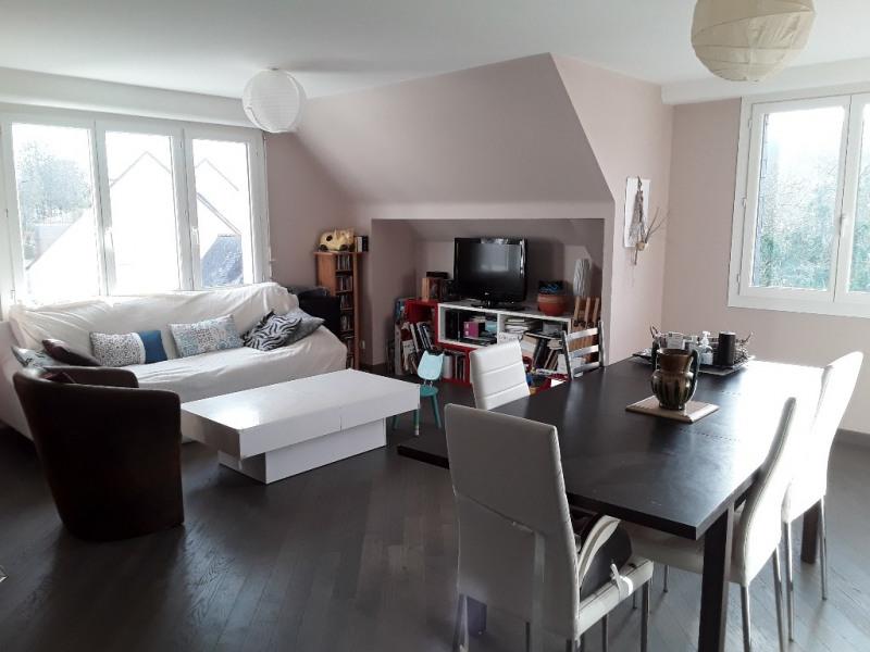 Verkoop  appartement Auray 189360€ - Foto 3