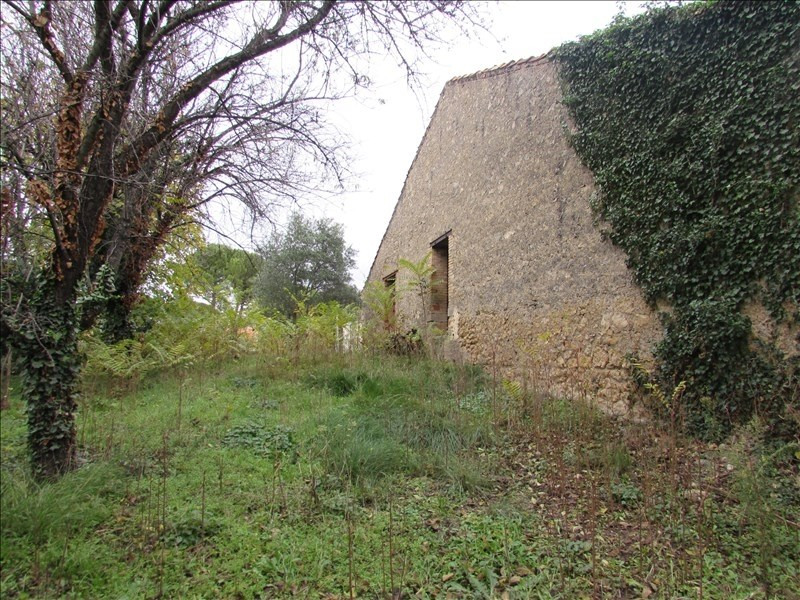 Sale house / villa St genies de fontedit 300000€ - Picture 1