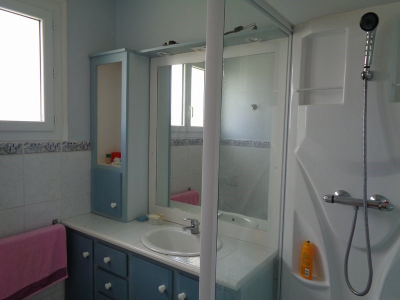 Location maison / villa Gouville sur mer 600€ CC - Photo 5