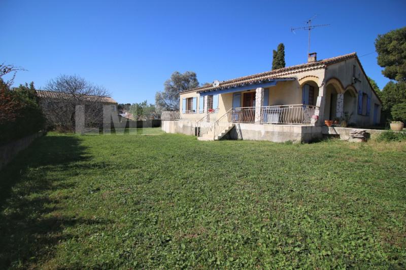Vente maison / villa Martigues 297000€ - Photo 1