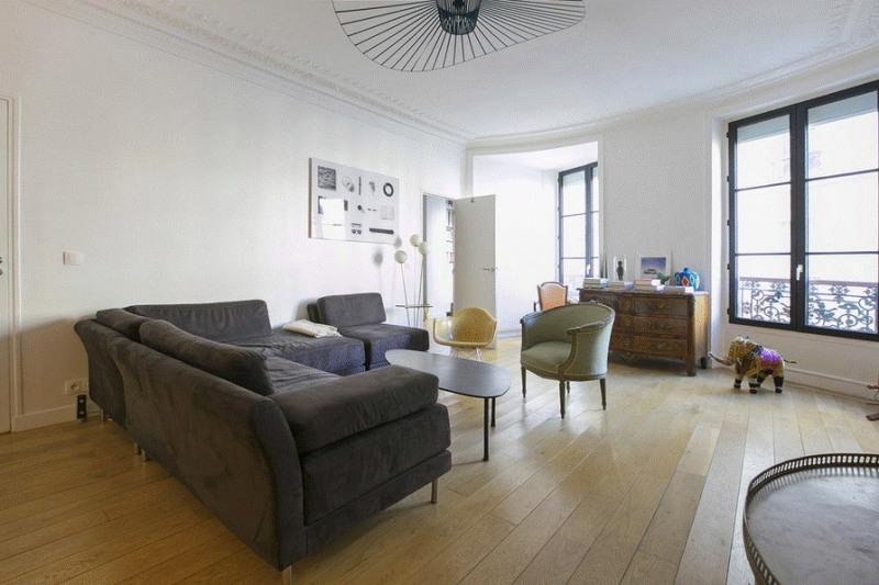 3 pièces 84 m²