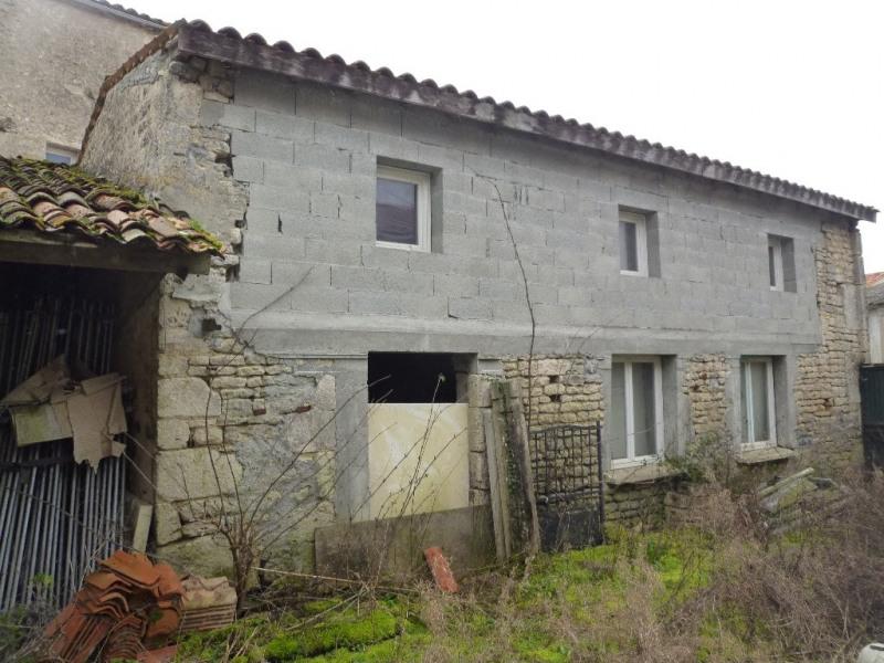 Venta  casa Auge saint medard 23000€ - Fotografía 5