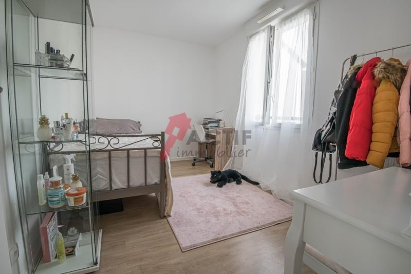 Vente maison / villa Fleury merogis 259000€ - Photo 6