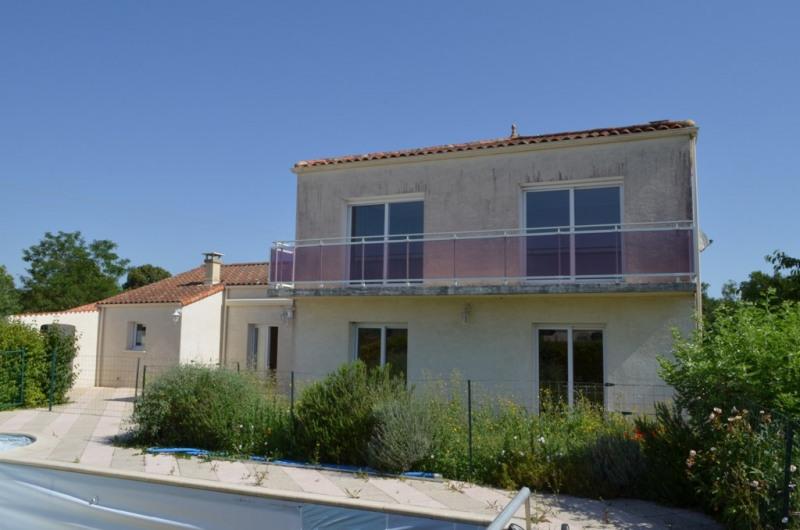 Maison Vouillé 7 pièce (s) 196.21 m²