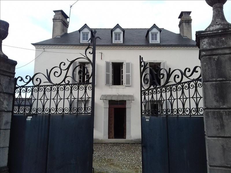 Vente maison / villa Bordes 167500€ - Photo 1