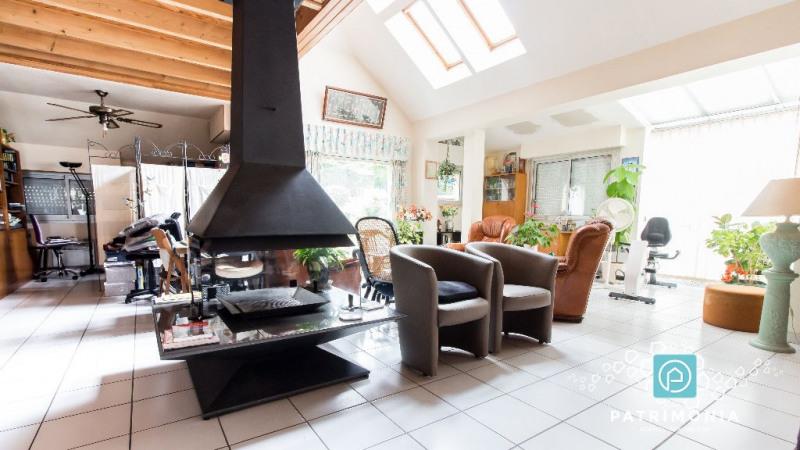Vente maison / villa Guidel 374400€ - Photo 2