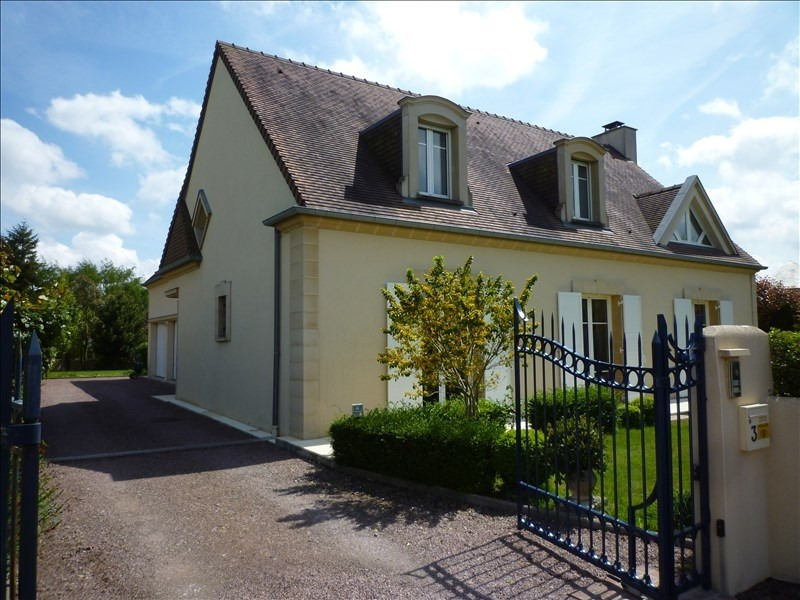 Venta de prestigio  casa Mathieu 544000€ - Fotografía 1
