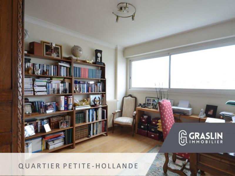 Vente appartement Nantes 400000€ - Photo 4