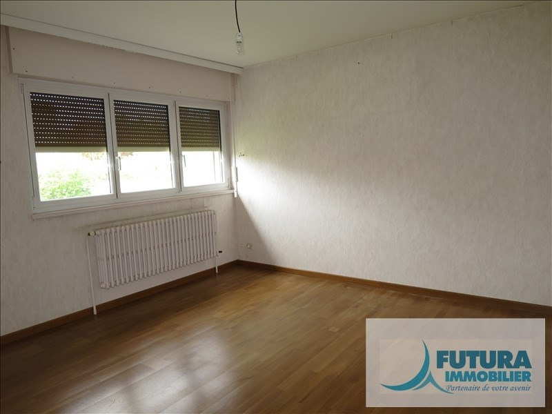 Vente maison / villa Le ban st martin 260000€ - Photo 5