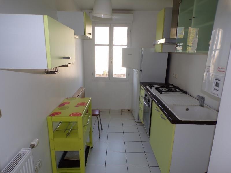 Verkoop  appartement Guyancourt 210000€ - Foto 4