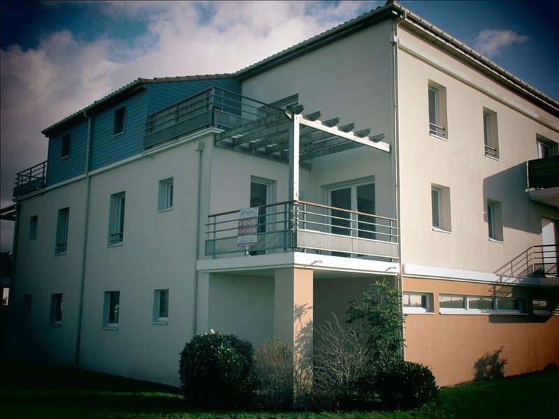 Vente appartement Paimboeuf 182500€ - Photo 8