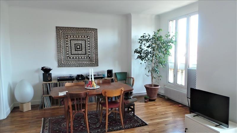 Vente appartement St mande 650000€ - Photo 1