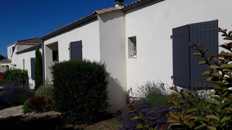 Location vacances maison / villa Vaux-sur-mer 1742€ - Photo 1