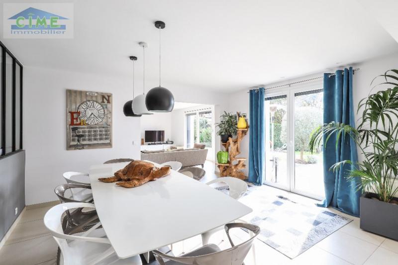 Deluxe sale house / villa Longjumeau 1150000€ - Picture 6