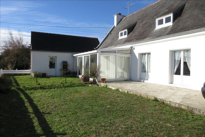 Sale house / villa Esquibien 312 000€ - Picture 3