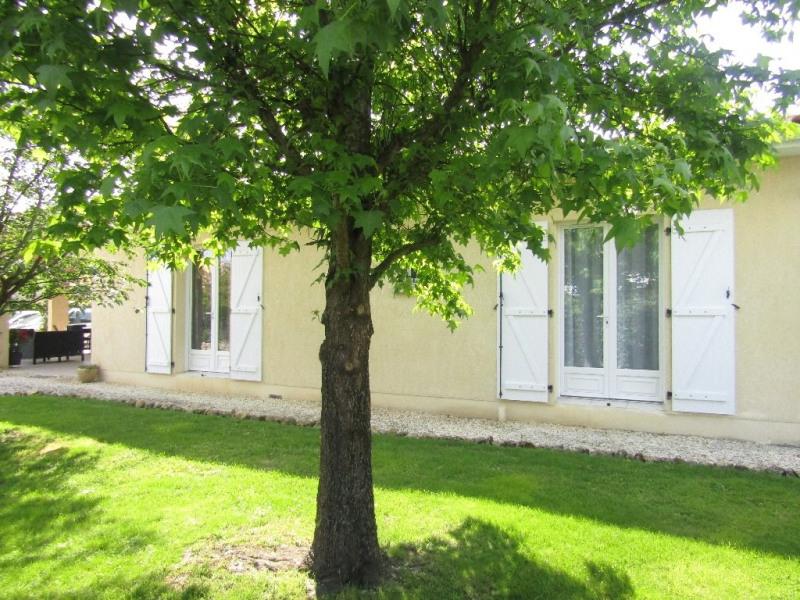 Sale house / villa Lacanau 449350€ - Picture 16