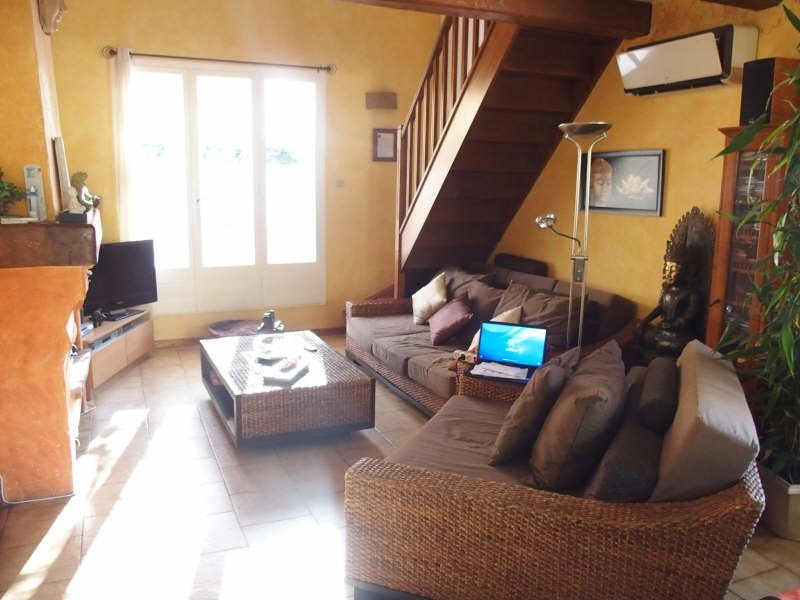 Vente maison / villa La londe les maures 488000€ - Photo 5