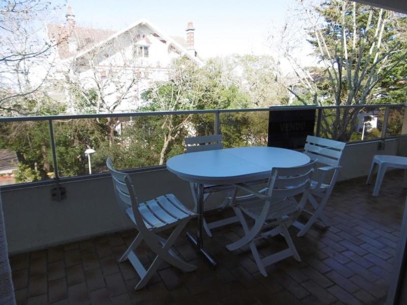 Vente appartement Arcachon 233000€ - Photo 5