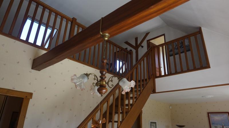 Venta  casa Longnes 239500€ - Fotografía 4