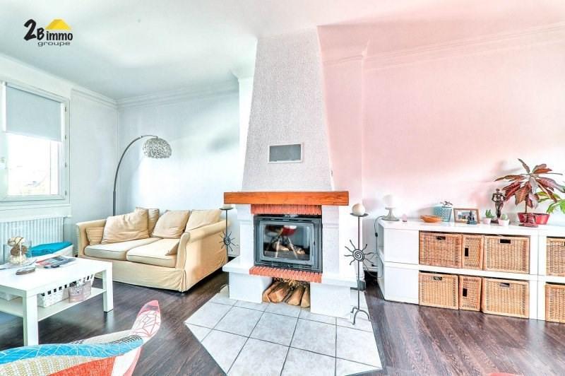 Vente appartement Thiais 239000€ - Photo 5
