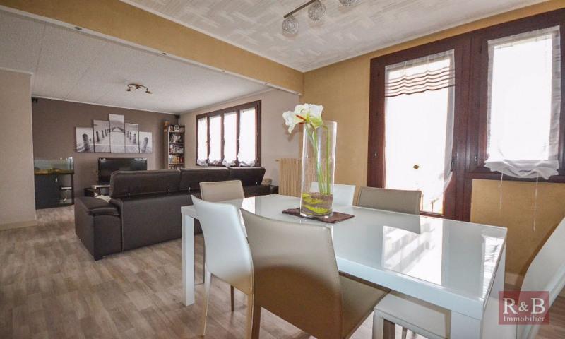 Vente appartement Les clayes sous bois 184000€ - Photo 4