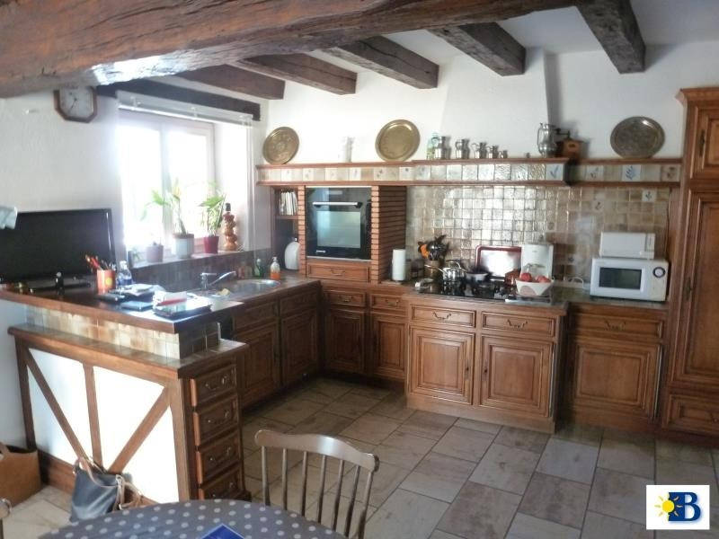 Vente maison / villa Sossay 169 600€ - Photo 3