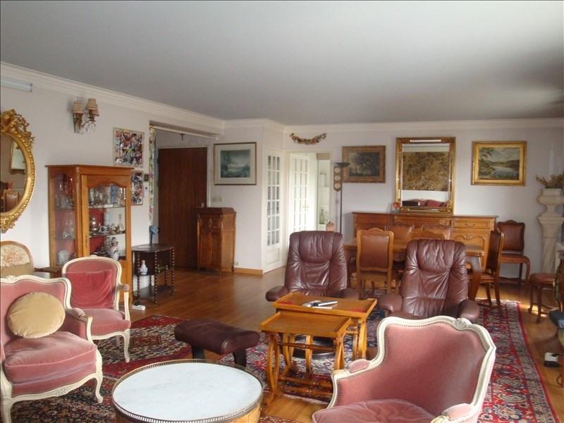 Sale apartment Arras 330000€ - Picture 2