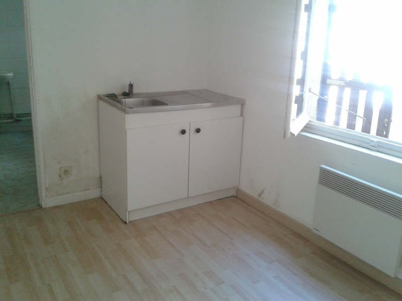 Rental apartment Nimes 390€ CC - Picture 5
