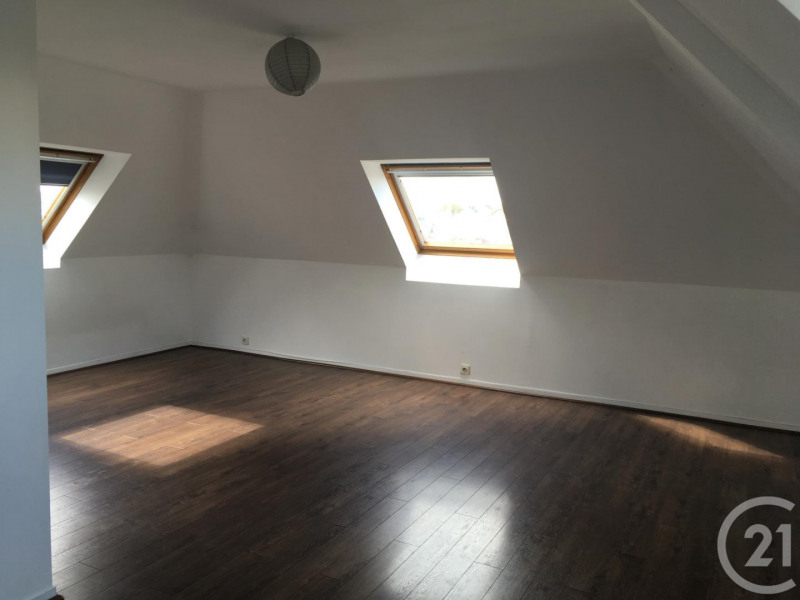 Sale apartment Caen 173 000€ - Picture 1